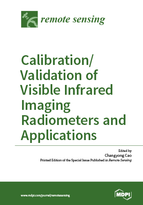Special issue Visible Infrared Imaging Radiometers and Applications book cover image