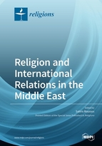 Religion and International Relations in the Middle East