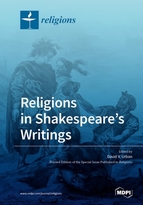 Religions in Shakespeare's Writings