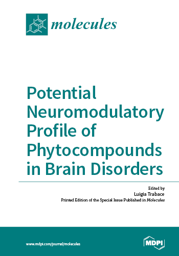 Potential Neuromodulatory Profile of Phytocompounds in Brain Disorders