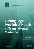 Special issue Cutting Edge Preclinical Models in Translational Medicine book cover image