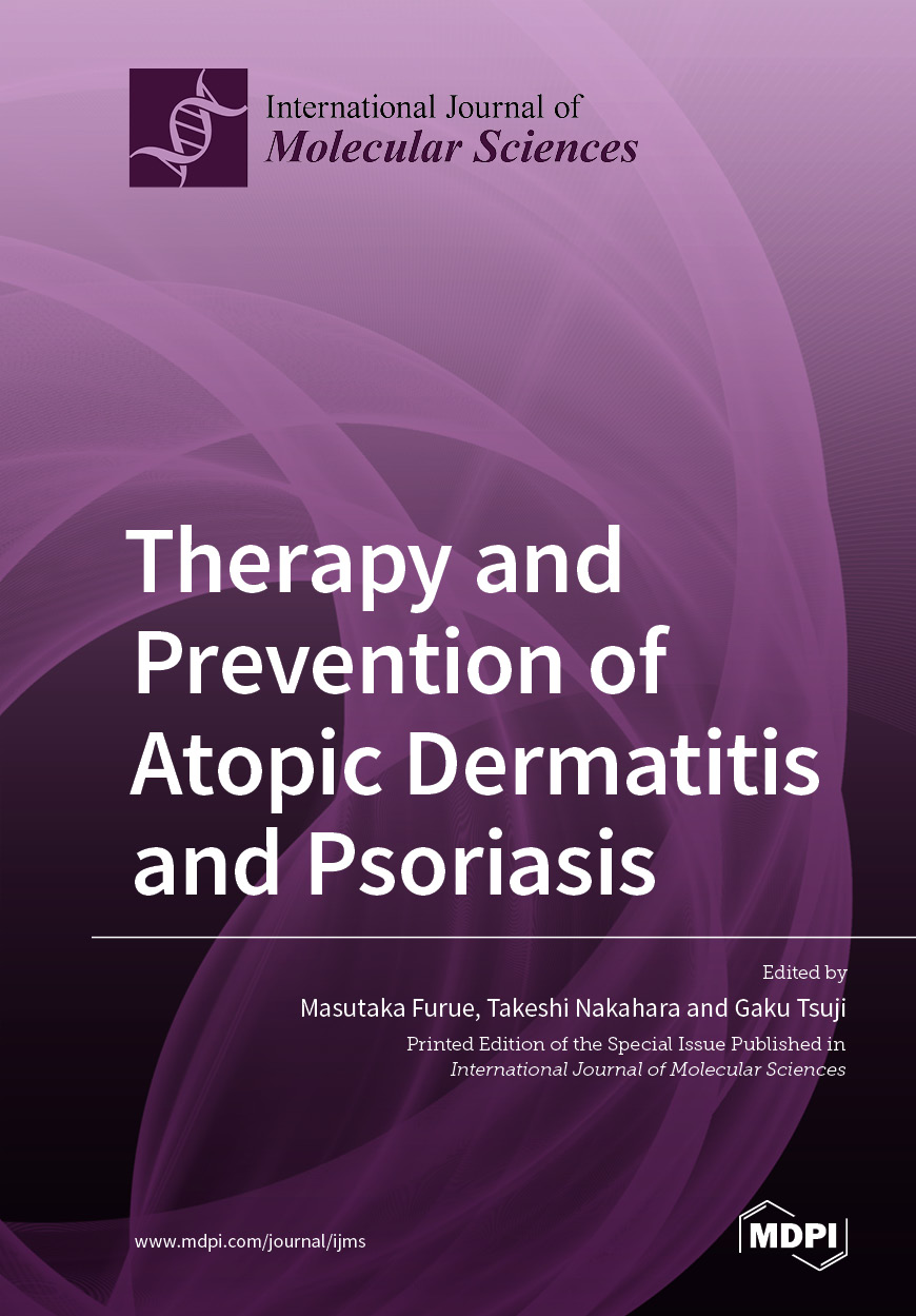 Therapy and Prevention of Atopic Dermatitis and Psoriasis