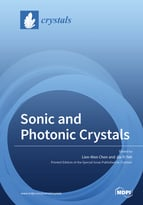 Sonic and Photonic Crystals