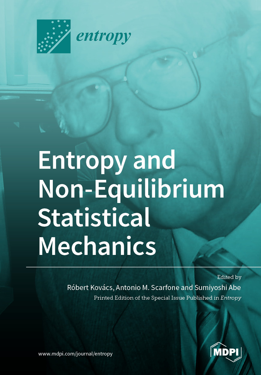 Entropy and Non-Equilibrium Statistical Mechanics