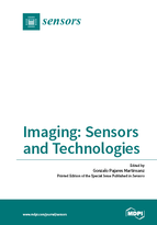 Special issue Imaging: Sensors and Technologies book cover image