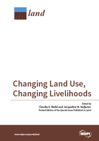 Special issue Changing Land Use, Changing Livelihoods book cover image