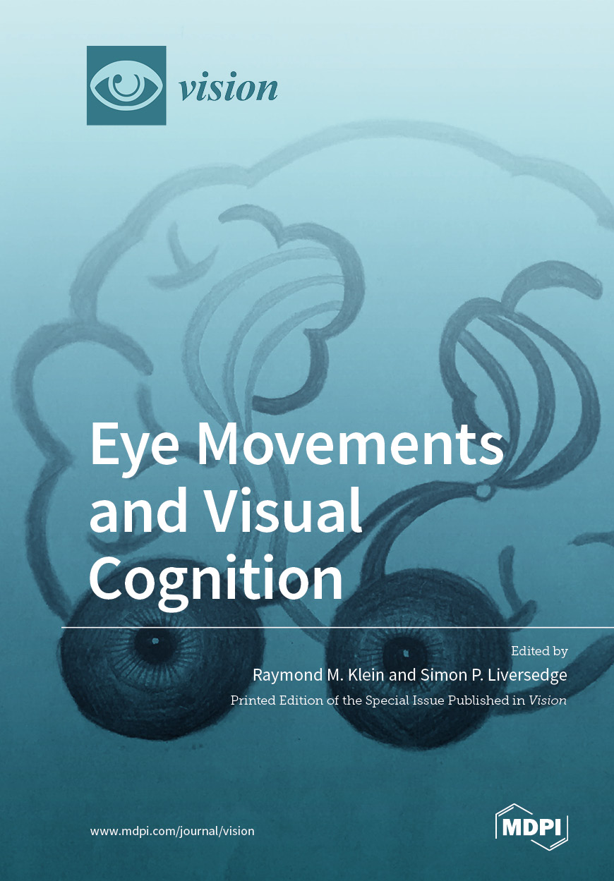 Eye Movements and Visual Cognition