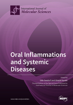 Special issue Oral Inflammations and Systemic Diseases book cover image