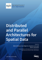 Distributed and Parallel Architectures for Spatial Data