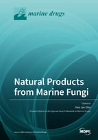 Special issue Natural Products from Marine Fungi book cover image