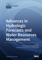 Special issue Advances in Hydrologic Forecasts and Water Resources Management  book cover image