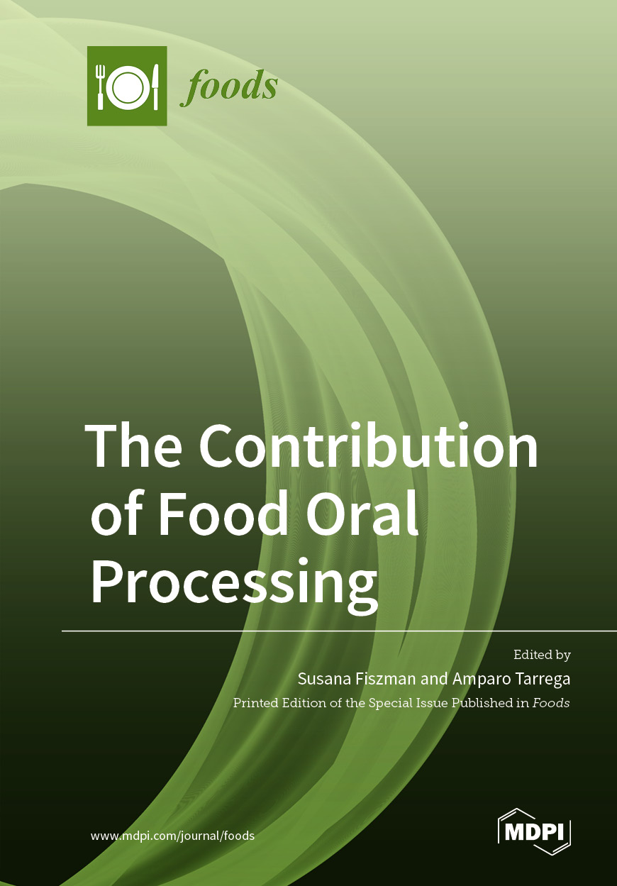Foods An Open Access Journal From Mdpi