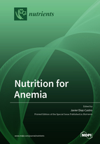 Nutrition for Anemia