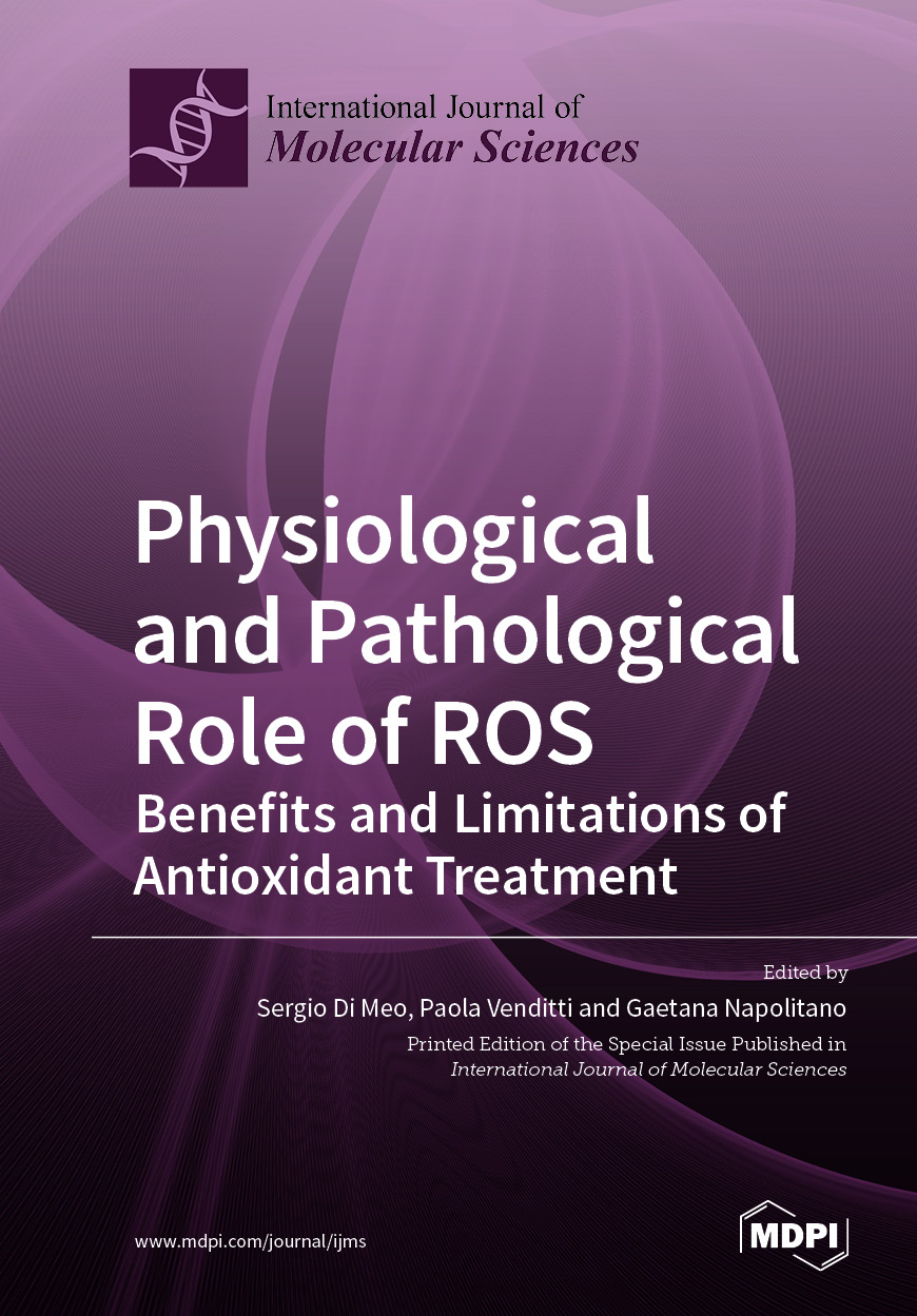 Physiological and Pathological Role of ROS: Benefits and Limitations of Antioxidant Treatment