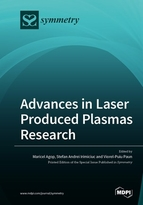 Special issue Advances in Laser Produced Plasmas Research book cover image