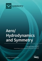 Special issue Aero/Hydrodynamics and Symmetry book cover image