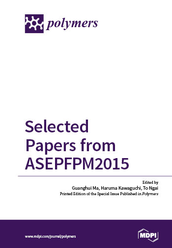 Selected Papers from ASEPFPM2015