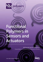 Functional Polymers in Sensors and Actuators: Fabrication and Analysis