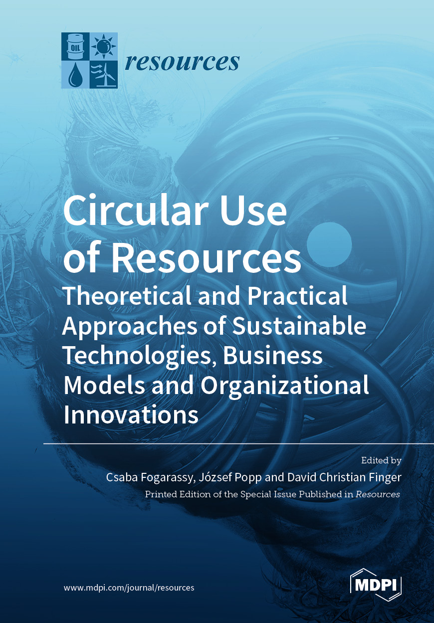 Circular Use of Resources