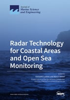 Special issue Radar Technology for Coastal Areas and Open Sea Monitoring book cover image