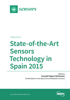 Special issue State-of-the-Art Sensors Technology in Spain 2015 book cover image