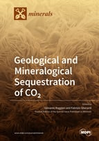 Geological and Mineralogical Sequestration of CO<sub>2</sub>