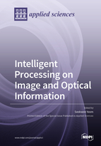 Special issue Intelligent Processing on Image and Optical Information book cover image