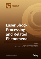 Laser Shock Processing and Related Phenomena
