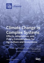 Climate Change in Complex Systems