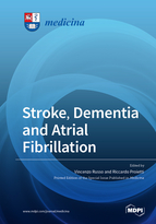 Special issue Stroke, Dementia and Atrial Fibrillation book cover image