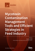 Special issue Mycotoxin Contamination Management Tools and Efficient Strategies in Feed Industry book cover image