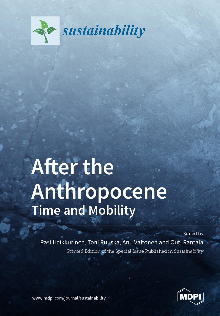 After the Anthropocene: Time and Mobility