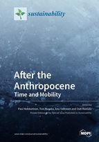 Special issue After the Anthropocene: Time and Mobility book cover image