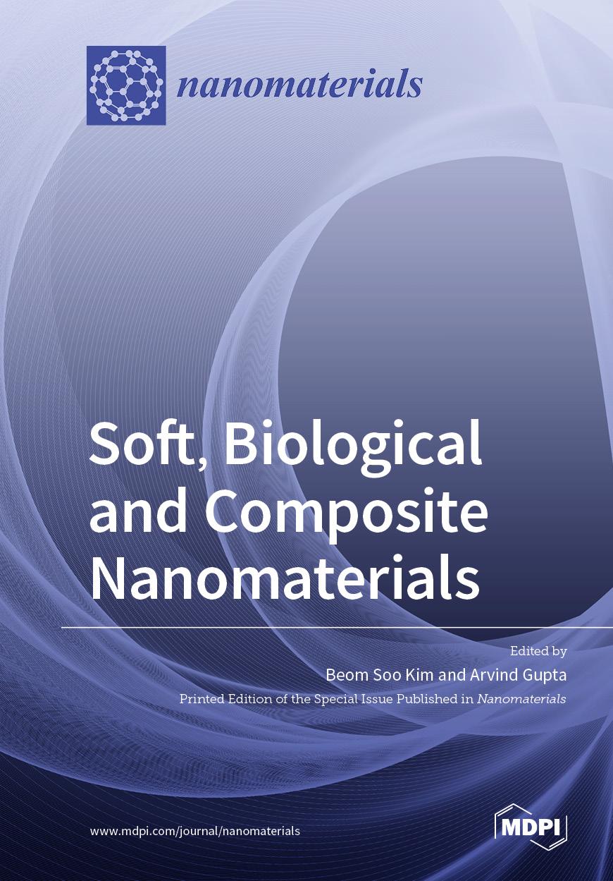 Soft, Biological and Composite Nanomaterials