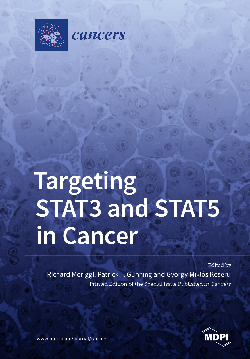 Targeting STAT3 and STAT5 in Cancer
