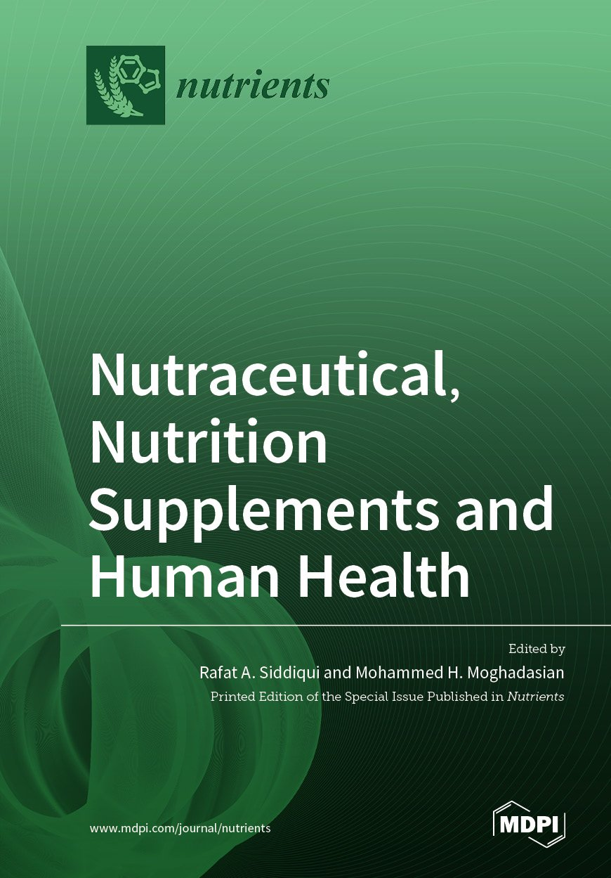Nutraceutical, Nutrition Supplements and Human Health