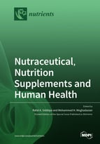 Special issue Nutraceutical, Nutrition Supplements and Human Health book cover image