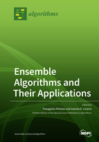Ensemble Algorithms and Their Applications