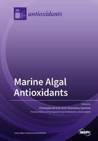 Marine Algal Antioxidants