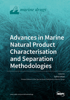 Special issue Advances in Marine Natural Product Characterisation and Separation Methodologies book cover image