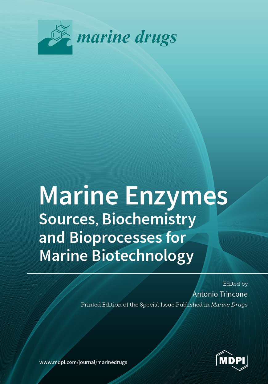Marine Enzymes