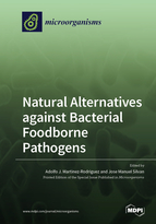 Natural Alternatives against Bacterial Foodborne Pathogens