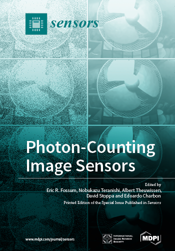 Photon-Counting Image Sensors