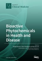 Bioactive Phytochemicals in Health and Disease