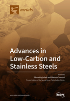 Advances in Low-carbon and Stainless Steels