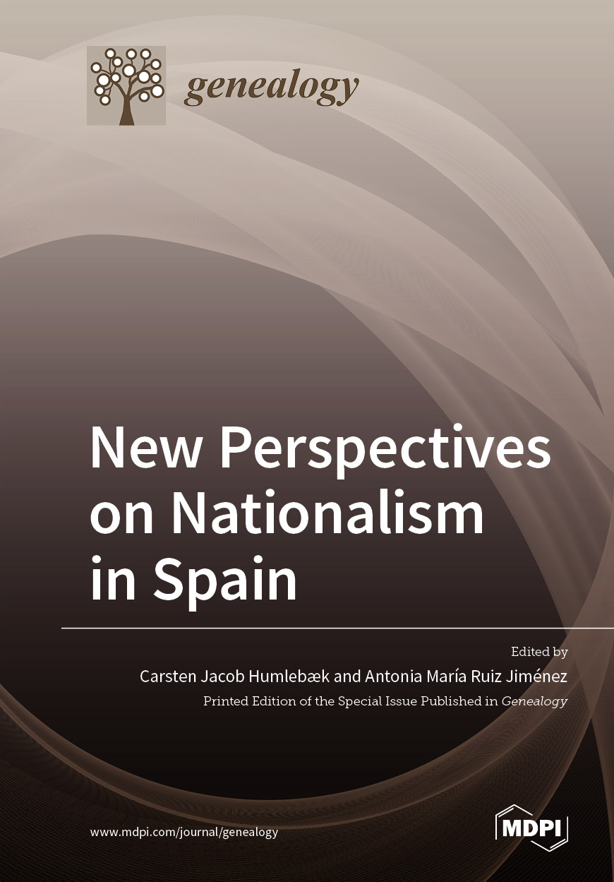 New Perspectives on Nationalism in Spain