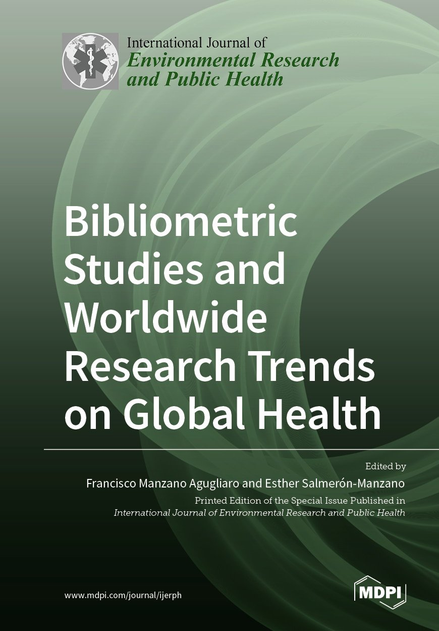Bibliometric Studies and Worldwide Research Trends on Global Health