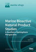 Marine Bioactive Natural Product Studies—A Southern Hemisphere Perspective