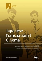 Special issue Japanese Transnational Cinema book cover image