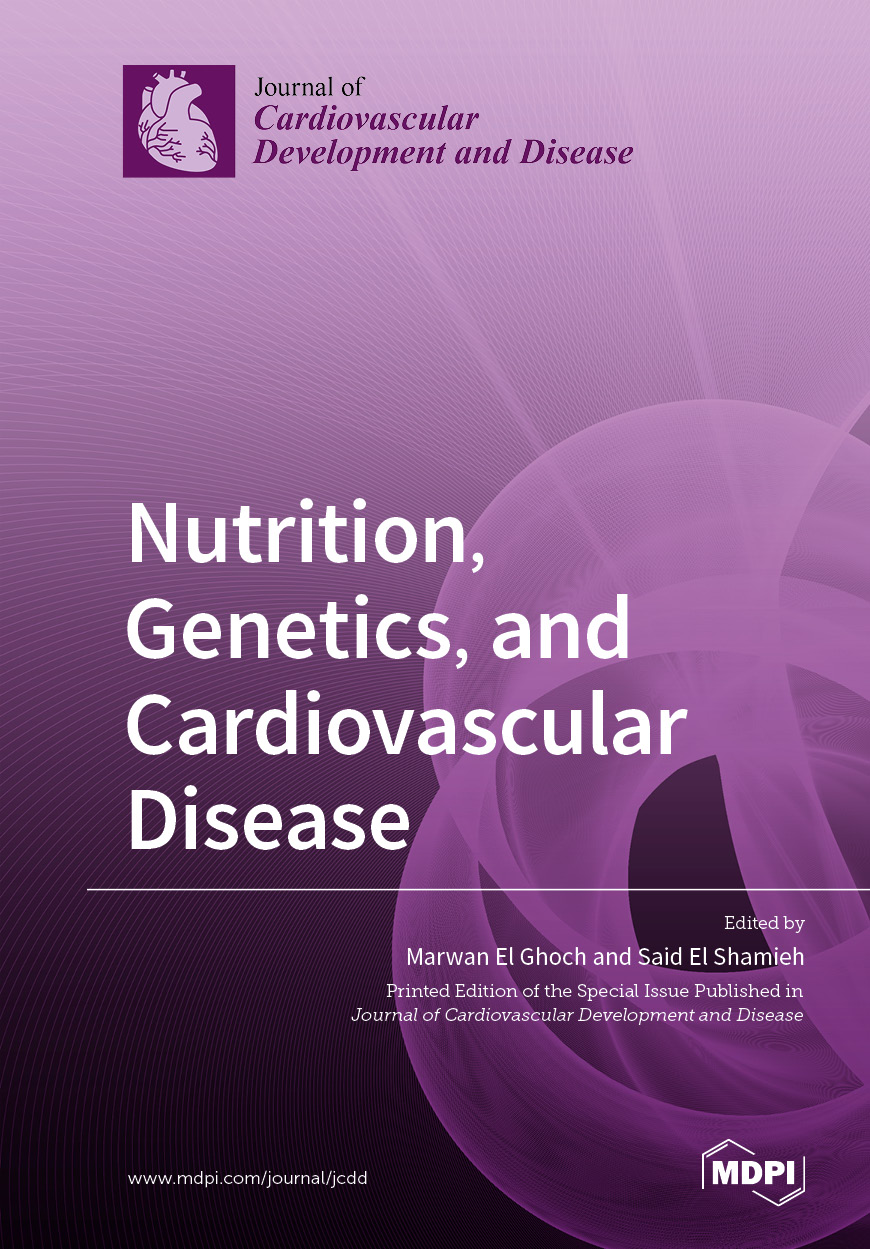 Nutrition, Genetics, and Cardiovascular Disease